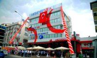 Özel Akdeniz Şifa Konyaaltı Tıp Merkezi