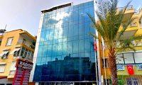 Antalya Özel Radon Tıp Merkezi