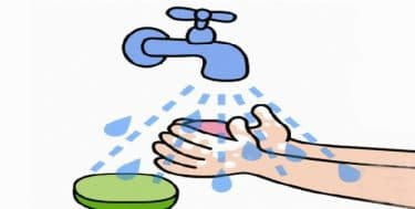 El hijyeni ve el yıkama