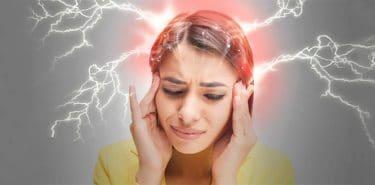 Migren baş ağrısı