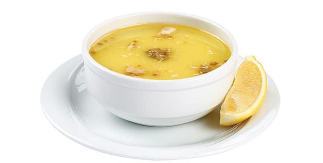 Paça Çorbası