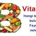 vitamin-b-sebze