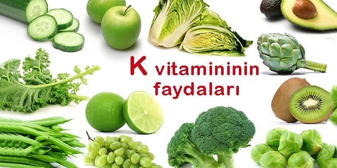 K vitamini