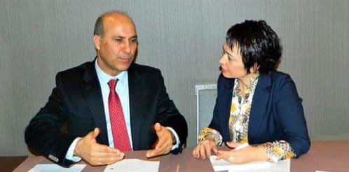 Prof. Dr. Altuntaş: Kök hücre bağışçılığı için toplumsal bilinç artırılmalı