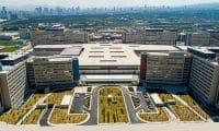 Ankara Bilkent Şehir Hastanesi / Randevu / İletişim ve Konum