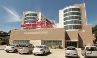 Sarıyer Hamidiye Etfal Hastanesi / Randevu ve İletişim