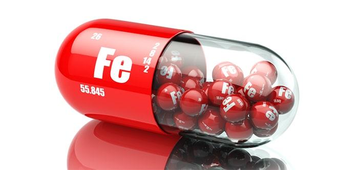 Sanol eisentabletten nebenwirkungen ferro Eisentabletten Test