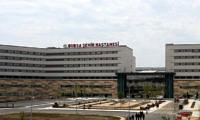 Bursa Şehir Hastanesi / Randevu ve İletişim