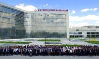 Kayseri Şehir Hastanesi / Randevu ve İletişim