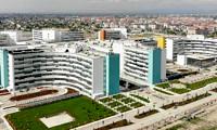 Konya Şehir Hastanesi / Randevu ve İletişim