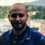 Uzm.Biy.Dan.Eray Ünüvar kullanıcısının profil fotoğrafı