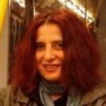 Editör Alev Aksakal kullanıcısının profil fotoğrafı