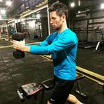 Pilates Eğitmeni Fatih Bara kullanıcısının profil fotoğrafı