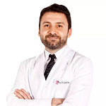 Doç. Dr. Serdar Yüce kullanıcısının profil fotoğrafı