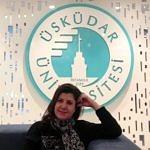 Uz. Psk. Dnş. Necla Heybeci Yılmaz kullanıcısının profil fotoğrafı